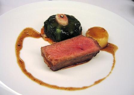 アラン・デュカスの牛肉料理 Part2 <2006 冬コレクション>_e0019199_11304646.jpg