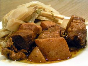 久々に台南担仔麺_a0001971_23285772.jpg
