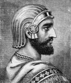 居魯士二世(Cyrus II)_e0040579_0424795.jpg