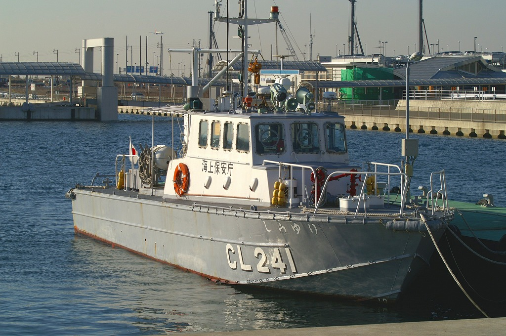 やまゆり型巡視艇 - JapaneseCla...