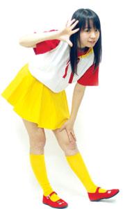 木ノ下ゆり「魔法少女」発売イベント at 秋葉原ヤマギワソフト_e0025035_3395490.jpg