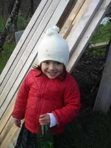 トリ小屋作り再開しました_f0106597_2154254.jpg