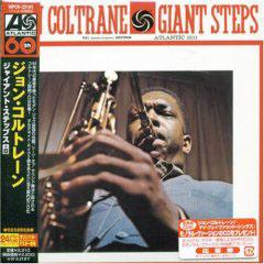 Jonh Coltrane / Giant Steps_d0102724_12234222.jpg