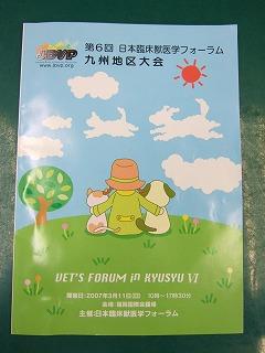 日本臨床獣医フォーラム_b0059154_13572656.jpg