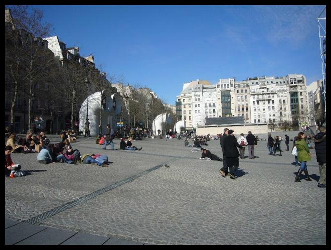 ■街角の人々(PARIS)_a0008105_8512669.jpg