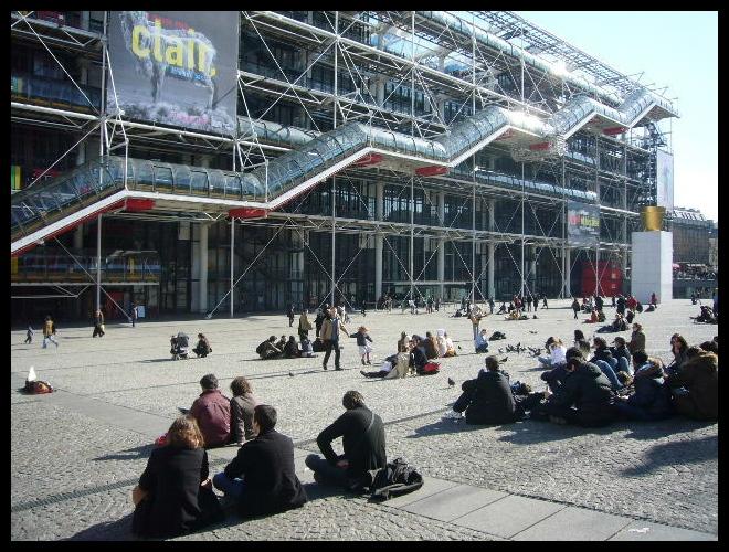 ■街角の人々(PARIS)_a0008105_8514882.jpg