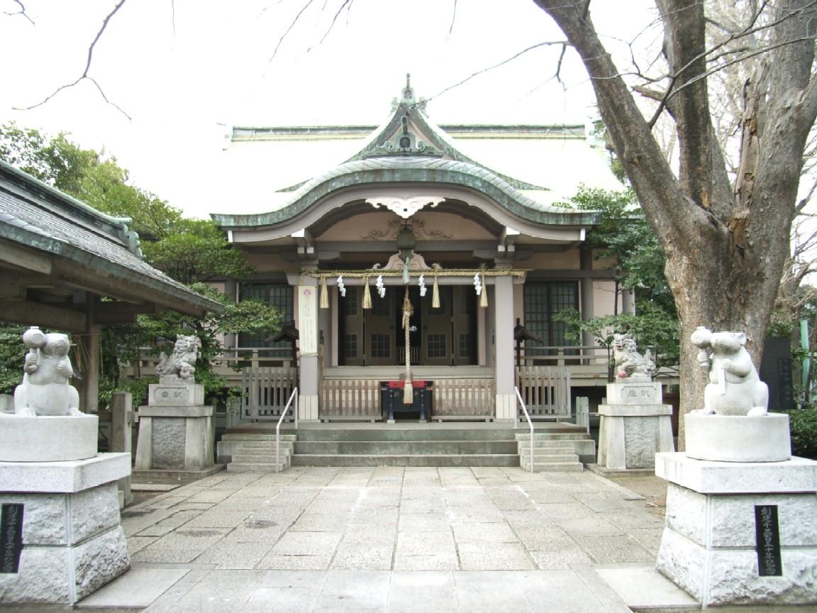 戸部→仲木戸→神奈川_d0091021_21494983.jpg