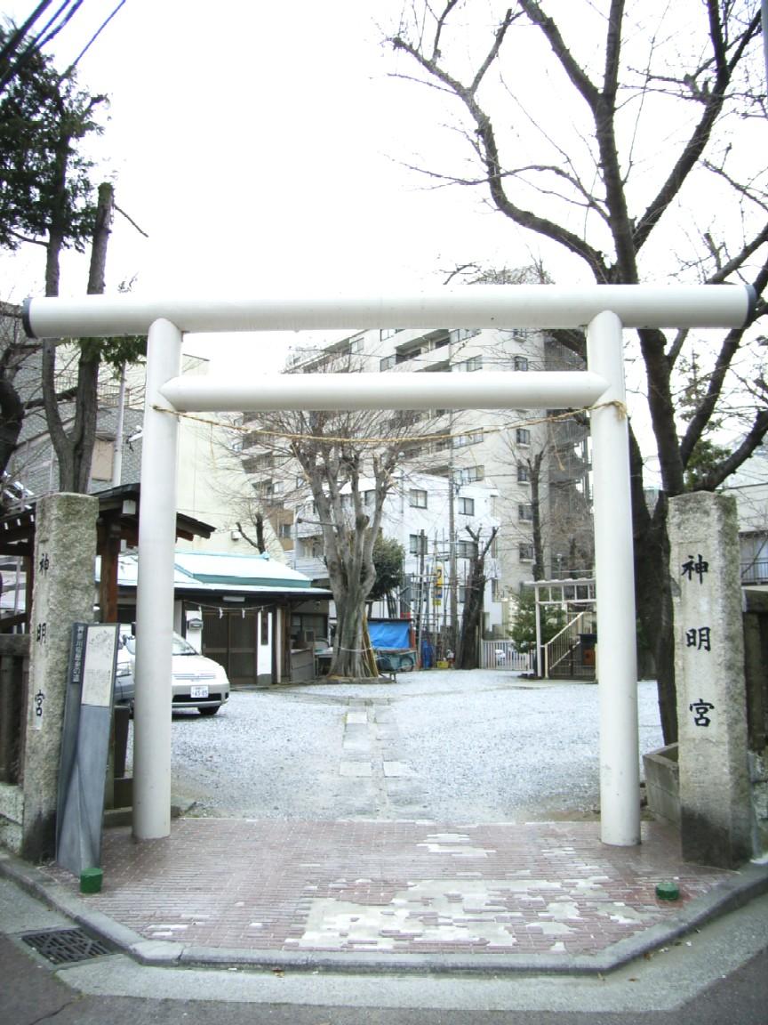 戸部→仲木戸→神奈川_d0091021_21554093.jpg