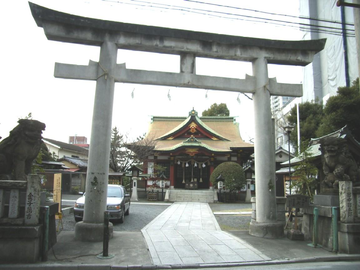 戸部→仲木戸→神奈川_d0091021_220171.jpg