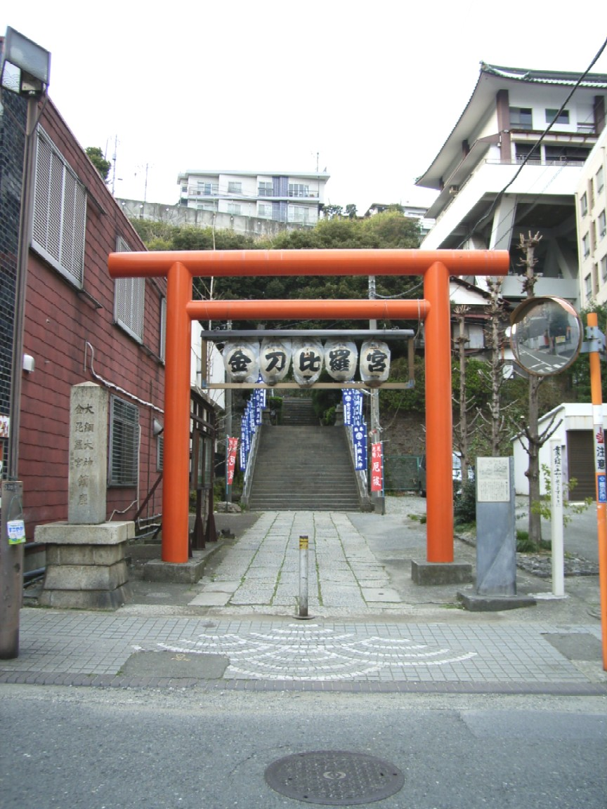 戸部→仲木戸→神奈川_d0091021_22102642.jpg