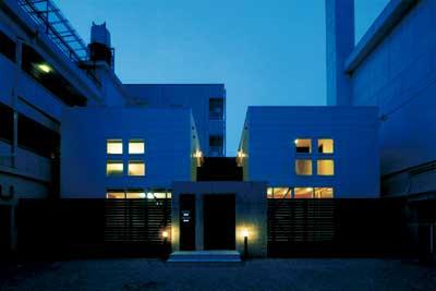 大阪市淀川区の建築家 高橋隆之さんが移転されます。_c0093754_16454485.jpg