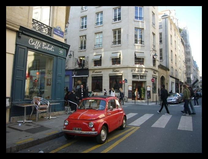 ■街角の車(PARIS)_a0008105_1836282.jpg