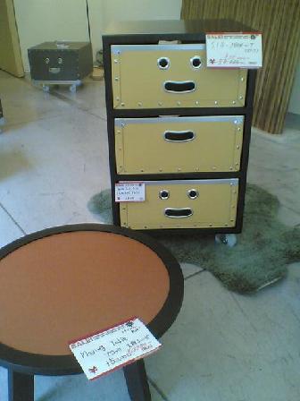 Garage Sale in KYOTO !②_b0087378_13342589.jpg