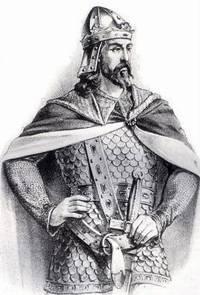 斷了一條腿的「全西班牙皇帝」-阿方索六世_e0040579_11455598.jpg