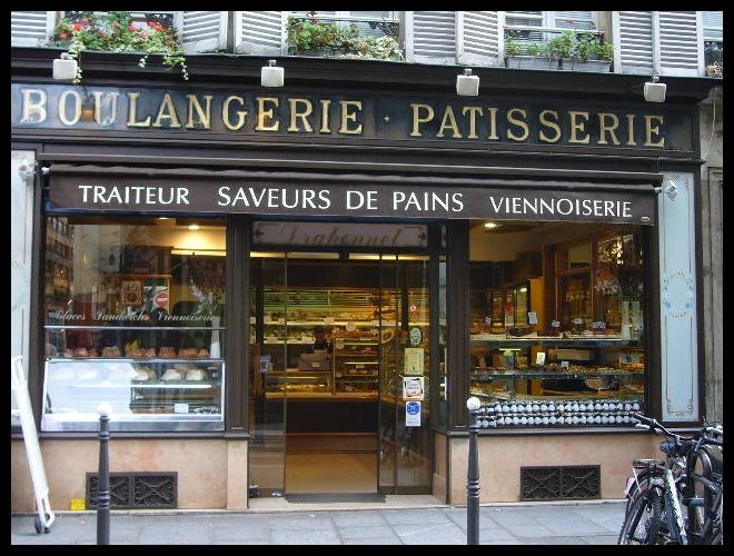 ■やっぱ美味しいここのバゲット(PARIS)_a0014299_2315422.jpg