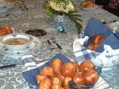 3月 Boulangerie(パンクラス)_d0110462_18305011.jpg