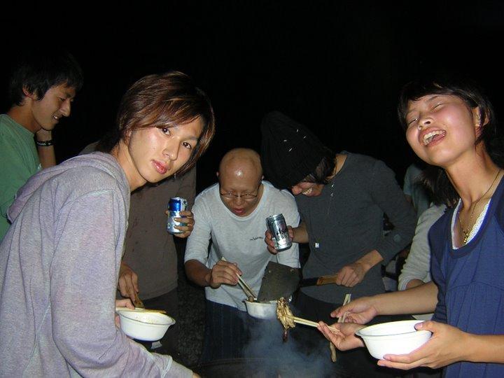 早稲田大学須賀晃一ゼミナール