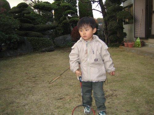 2006 Log Jizo Festival【冬】 No10_c0038619_1831743.jpg