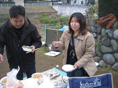 2006 Log Jizo Festival【冬】 No10_c0038619_18321489.jpg