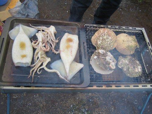 2006 Log Jizo Festival【冬】 No9_c0038619_18333954.jpg