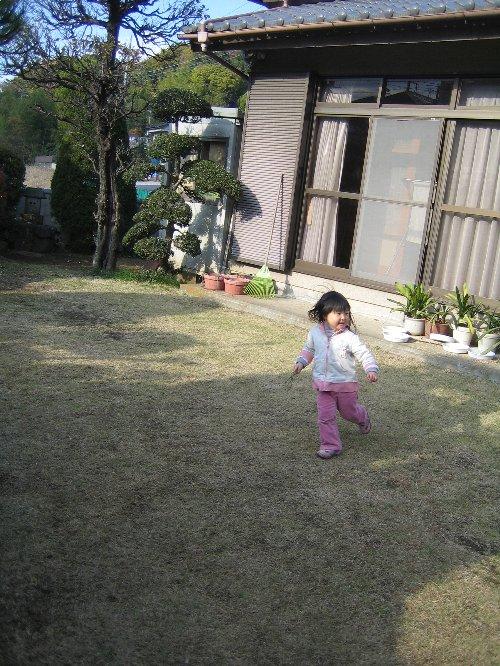 2006 Log Jizo Festival【冬】 No8_c0038619_18361624.jpg