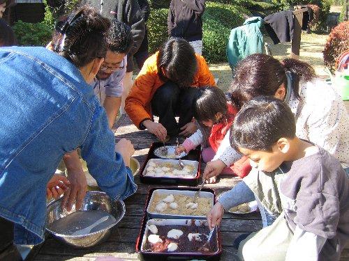 2006 Log Jizo Festival【冬】 No4_c0038619_18441142.jpg