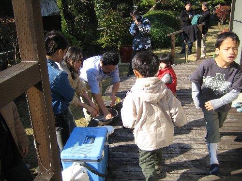 2006 Log Jizo Festival【冬】 No3_c0038619_18451991.jpg