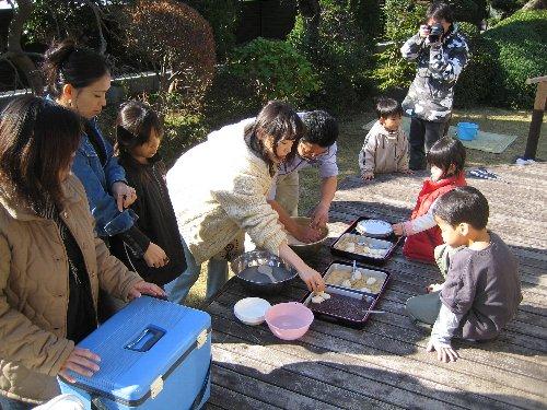 2006 Log Jizo Festival【冬】 No3_c0038619_1845617.jpg