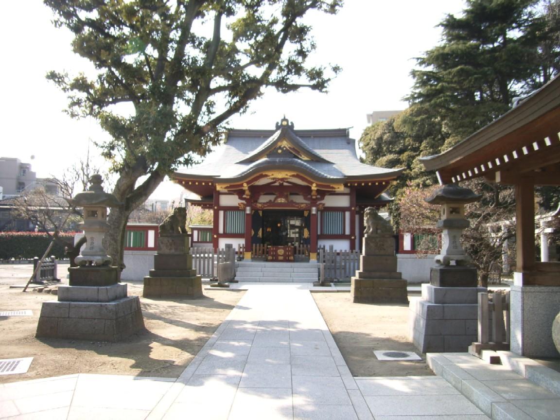 東京は都会だ_d0091021_22491665.jpg
