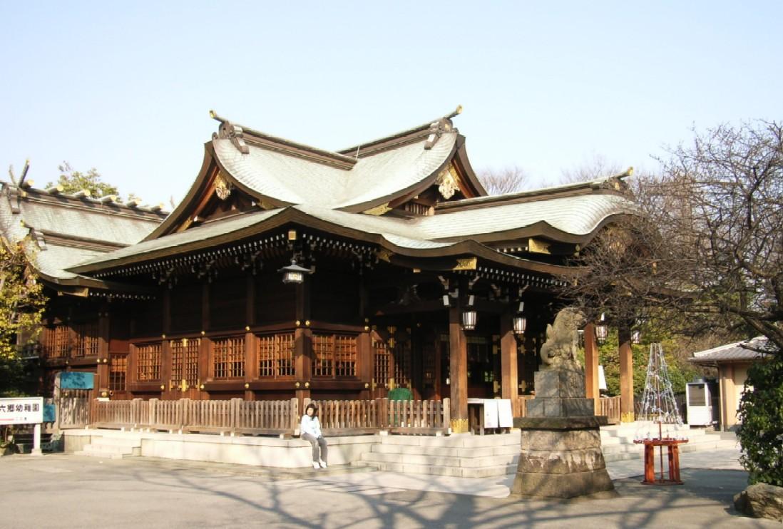 東京は都会だ_d0091021_2381614.jpg