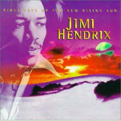 Jimi Hendrix / First Rays of the New Rising Sun_d0102724_3405095.jpg