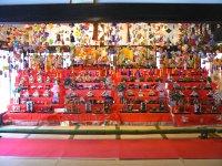 塩山・座禅草とひな祭りウォーク_f0019247_23361586.jpg