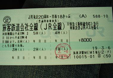 きのこの旅〜1日目〜_e0071652_20354922.jpg