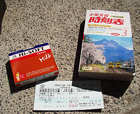きのこの旅〜1日目〜_e0071652_20372131.jpg
