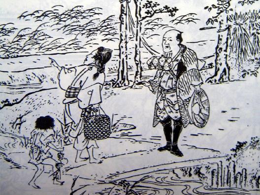 武州奥沢城 常盤姫_f0091067_13531472.jpg