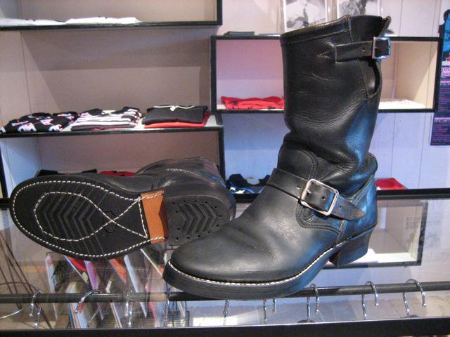 ブーツ再生_d0075828_1715579.jpg