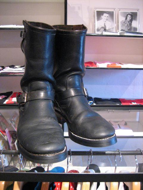 ブーツ再生_d0075828_1740193.jpg