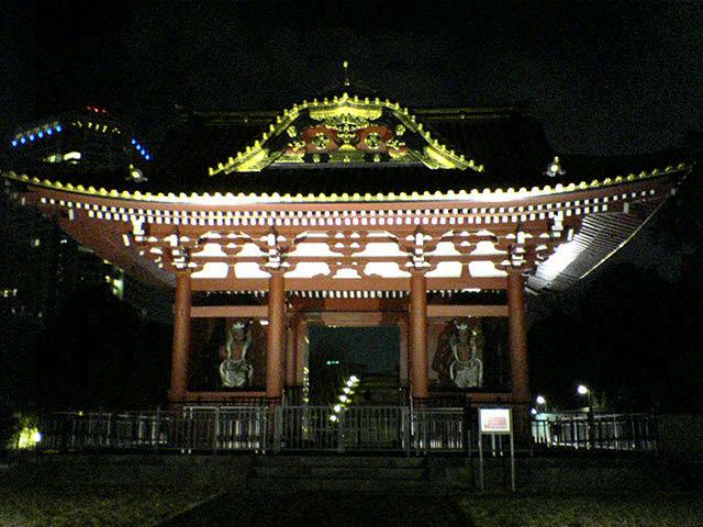 都内散歩 東京タワーGreening and lighting the future_a0016730_2262573.jpg