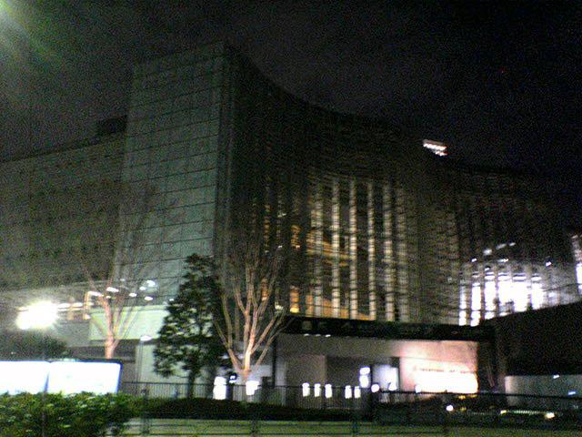 都内散歩 東京タワーGreening and lighting the future_a0016730_2264837.jpg