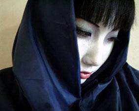 名村ミサ個展〜雪月花_f0138928_15433394.jpg