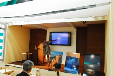 PIE本日開催、パノラマ写真展とトークショウ_f0050534_1533496.jpg