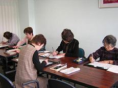 今日は書道教室でした(^▽^)_c0113948_16444191.jpg