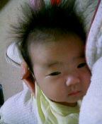 甘え顔_e0061304_22552841.jpg