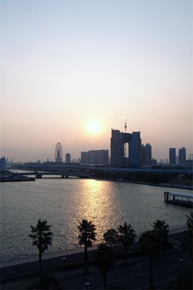 東京ビッグサイト_c0031975_1285926.jpg