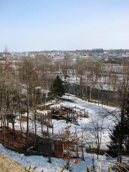 3月24日(土):登山_e0062415_1729318.jpg