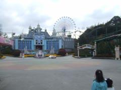 ハーモニーランド&城下カレイ_b0054727_11324157.jpg