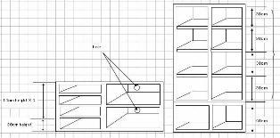 家具の値段(本箱とテレビ台)_d0083068_7552993.jpg