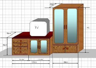 家具の値段(本箱とテレビ台)_d0083068_761968.jpg
