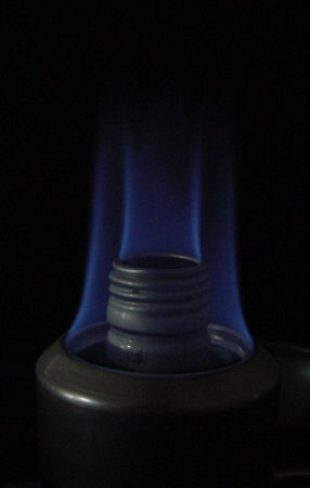 Central_Chimney alcohol stove // 真中煙突アルコールストーブ_f0113727_4594279.jpg