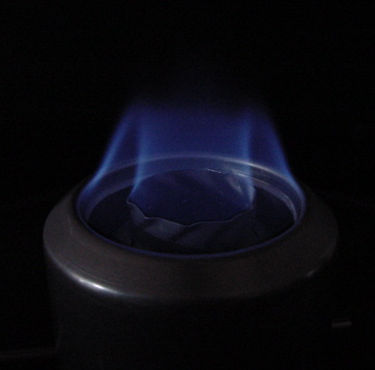 Central_Chimney alcohol stove // 真中煙突アルコールストーブ_f0113727_50293.jpg